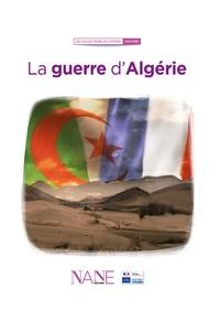Maurice Benassayag - La guerre d'Algérie.