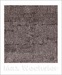 Maurice Benhamou - Max Wechsler - Das Atmen der Stille.