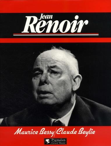 Maurice Bessy et Claude Beylie - Jean Renoir.