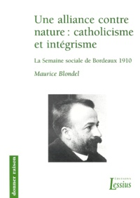 Maurice Blondel - .
