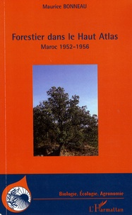 Forestier dans le Haut Atlas - Maroc 1952-1956.pdf