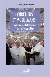 Galabria.be Chrétiens et musulmans - Proches et lointains Image