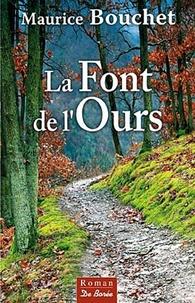 Histoiresdenlire.be La Font de l'Ours Image