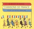 Maurice Boutet de Monvel - Chansons de France pour les petits Français.