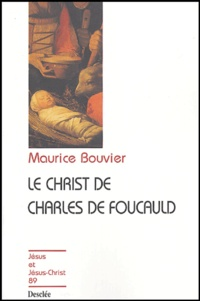 Le Christ de Charles de Foucauld.pdf