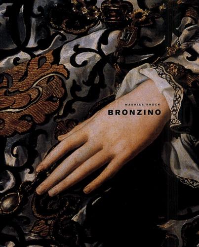 Maurice Brock - Bronzino - English Edition.