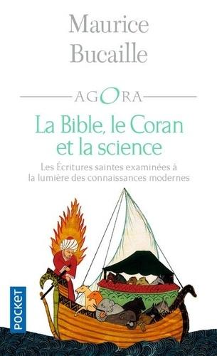 Maurice Bucaille - La Bible, le Coran et la science.