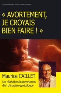 Avortement, je croyais bien faire! - Un combat pour la vie.pdf