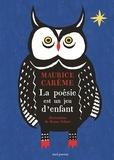 Maurice Carême - La poésie est un jeu d'enfant.