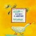 Maurice Carême - Maurice Carême.