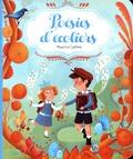Maurice Carême - Poésies d'écoliers.