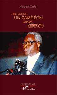 Deedr.fr Il était une fois un caméléon nommé Kérékou Image
