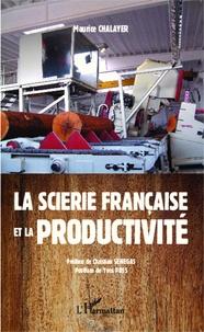 La scierie française et la productivité.pdf