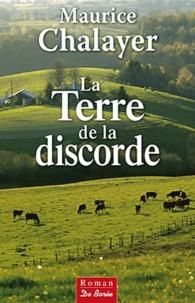 Deedr.fr La Terre de la discorde Image