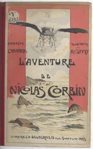L'aventure de Nicolas Corbin