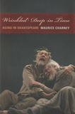 Maurice Charney - Wrinkled Deep in Time - Aging in Shakespeare.