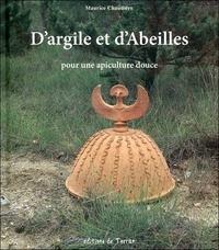 Maurice Chaudière - D'argile et d'abeilles, pour une apiculture douce.