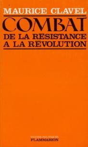 Maurice Clavel - .