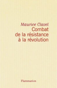 Maurice Clavel - .