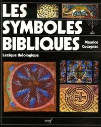 Maurice Cocagnac - Les symboles bibliques - Lexique théologique.