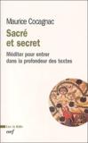 Maurice Cocagnac - .