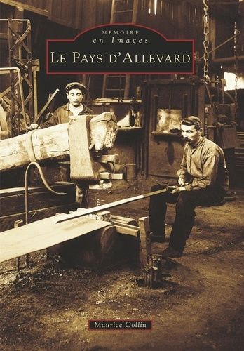 Maurice Collin - Pays d'Allevard.