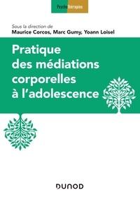 Goodtastepolice.fr Pratique des médiations corporelles à l'adolescence Image