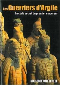 Histoiresdenlire.be Les Guerriers d'Argile - Le code secret du premier empereur Image