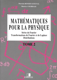 Maurice Courbage et Pierrette Benoist-Gueutal - .