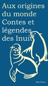 Maurice Coyaud - Contes et légendes des Inuits.