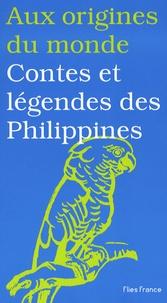 Maurice Coyaud - Contes et légendes des Philippines.