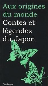 Maurice Coyaud - Contes et légendes du Japon.