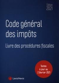 Maurice Cozian - Code général des impôts & Livre des procédures fiscales.