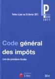 Maurice Cozian - Code général des impôts - Livre des procédures fiscales.