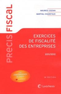 Exercices de fiscalité des entreprises 2011-2012.pdf