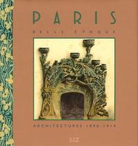 Paris Belle Epoque - Architectures 1890-1914.pdf