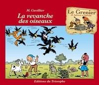 Maurice Cuvillier - La revanche des oiseaux.