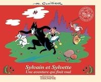 Maurice Cuvillier - Une aventure qui finit mal.