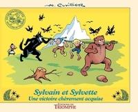 Maurice Cuvillier - Une victoire chèrement acquise.