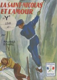 Maurice d'Anyl - La Saint-Nicolas et l'amour.