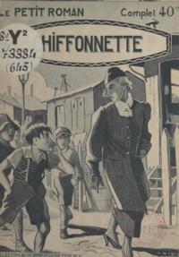 Maurice d'Escrignelles - Chiffonnette.