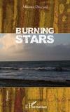 Maurice Daccord - Burning stars.
