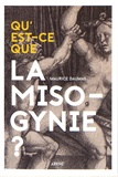 Maurice Daumas - Qu'est-ce que la misogynie ?.