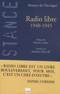 Rhonealpesinfo.fr Radio libre - 1940-1945 Image