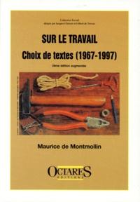 Maurice de Montmollin - .