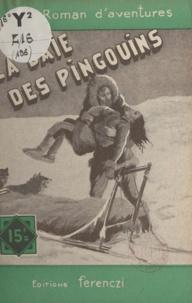 Maurice de Moulins - La baie des pingouins.