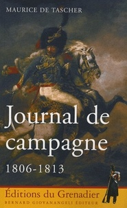Accentsonline.fr Journal de campagne - 1806-1813 Image