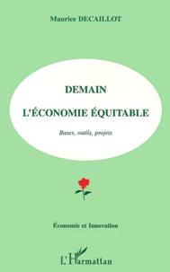 Maurice Décaillot - .