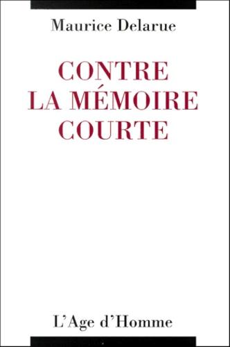 Maurice Delarue - .