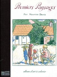 Maurice Denis - Premiers paysages.